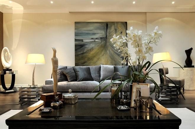 bb design house opens luxury london showroom inside id. Black Bedroom Furniture Sets. Home Design Ideas