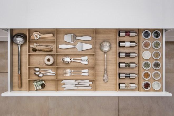 SieMatic revamps luxury kitchen storage system - Inside ID