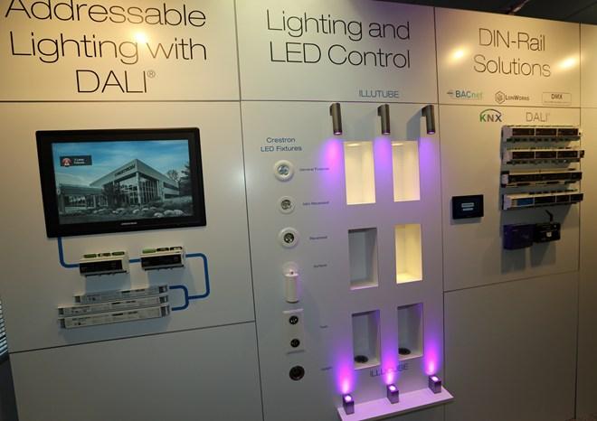 crestron to explore lighting during london design week inside id