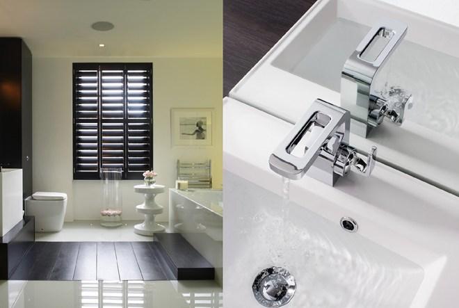 Kelly Hoppen And The Art Of Good Bathroom Design Inside Id