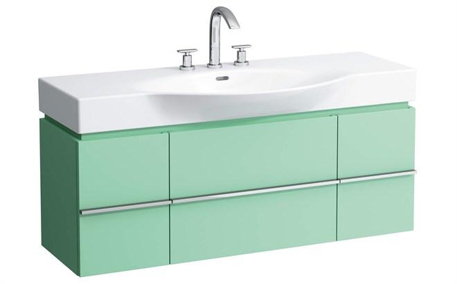 Unique Let Your Bathroom Furniture Add A Splash Of Colour To Your Bathroom