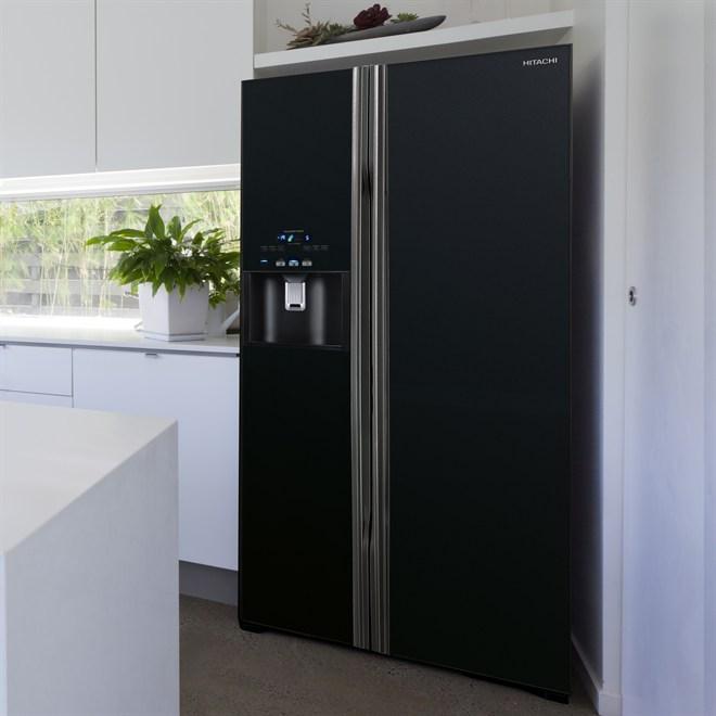 Hitachi widens choice in luxury kitchen appliances - Inside ID