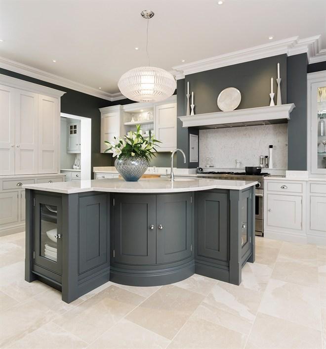 Bristol Showroom For Luxury Kitchen Maker Tom Howley