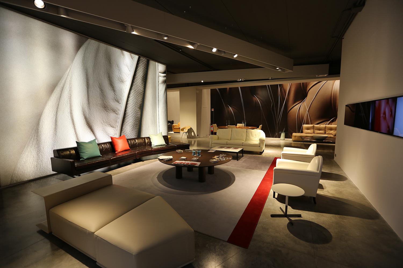 Reviewed: Poltrona Frau Design Museum - Inside ID